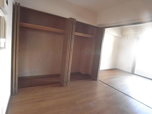 物件番号: 1111288822  神戸市須磨区白川台6丁目 1DK マンション 画像4