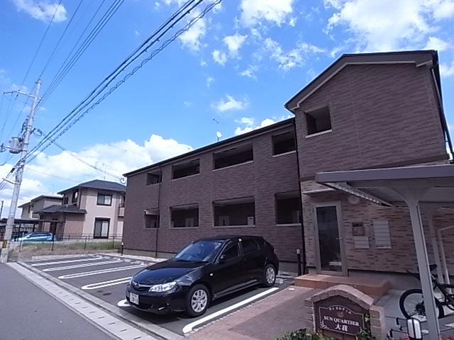 敷金0円^^オートロック・システムキッチン・コンビニ・スーパーすぐ^^ 206の外観