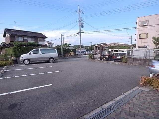 物件番号: 1111255105  神戸市北区有野町有野 2DK ハイツ 画像9
