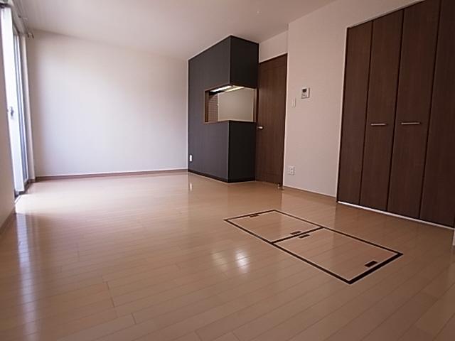 物件番号: 1111291562  神戸市長田区御蔵通6丁目 1K マンション 画像1