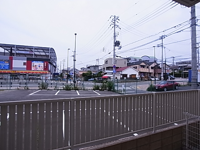 物件番号: 1111283993  神戸市須磨区松風町4丁目 1K ハイツ 画像10