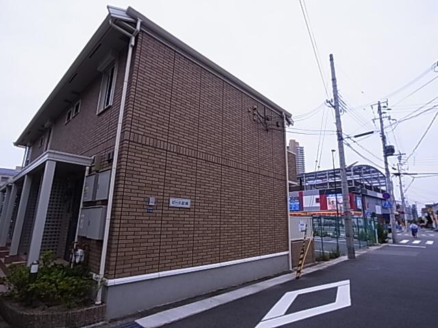物件番号: 1111283993  神戸市須磨区松風町4丁目 1K ハイツ 画像11