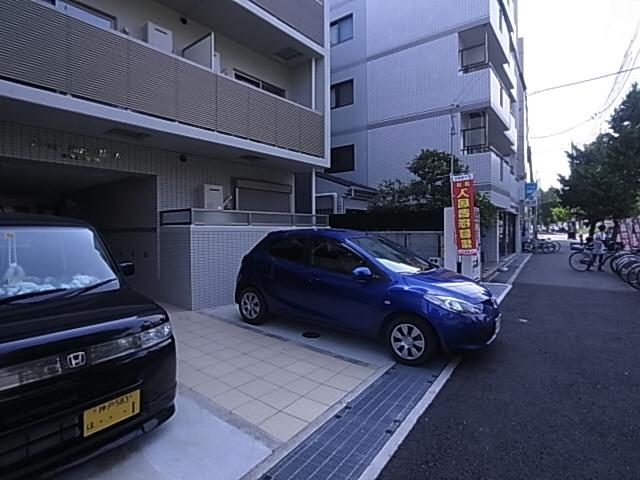 物件番号: 1111260745 フランパルクミナト  神戸市兵庫区永沢町2丁目 1K マンション 画像13