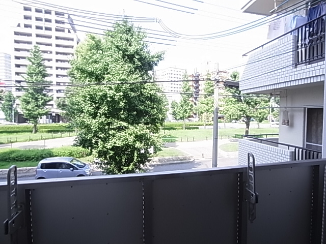 物件番号: 1111260745 フランパルクミナト  神戸市兵庫区永沢町2丁目 1K マンション 画像10