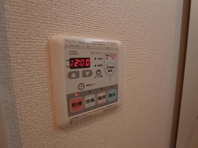 物件番号: 1111260745 フランパルクミナト  神戸市兵庫区永沢町2丁目 1K マンション 画像16