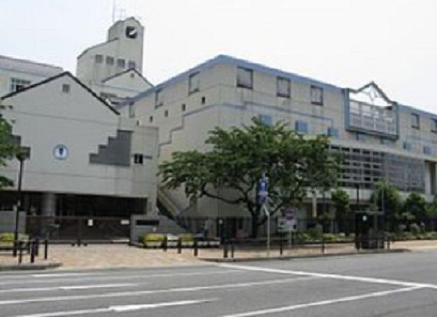 物件番号: 1111260745 フランパルクミナト  神戸市兵庫区永沢町2丁目 1K マンション 画像20