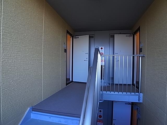 物件番号: 1111286676 フラット松原  神戸市兵庫区松原通1丁目 1LDK ハイツ 画像10