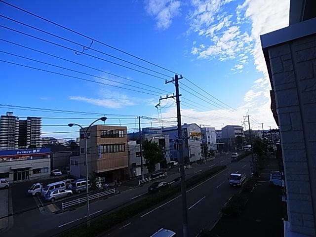 物件番号: 1111286676 フラット松原  神戸市兵庫区松原通1丁目 1LDK ハイツ 画像14