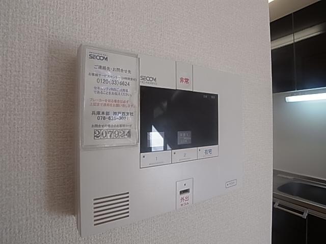 物件番号: 1111286676 フラット松原  神戸市兵庫区松原通1丁目 1LDK ハイツ 画像12