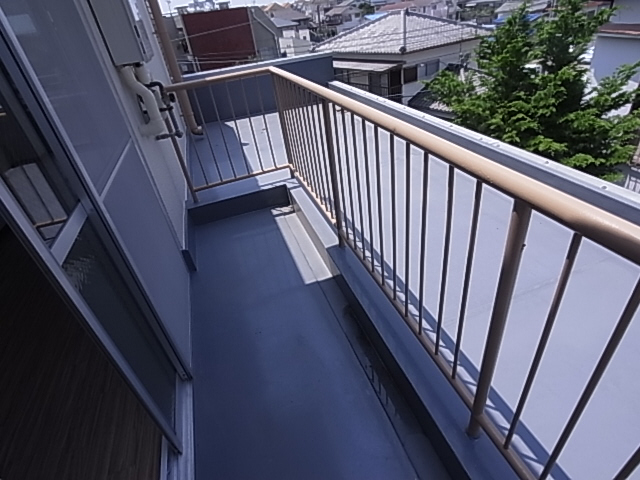 物件番号: 1111288636  神戸市北区鈴蘭台西町1丁目 2DK マンション 画像16