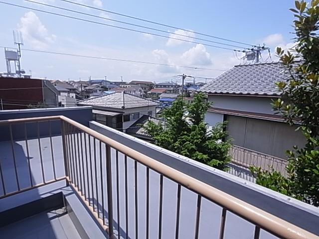 物件番号: 1111288636  神戸市北区鈴蘭台西町1丁目 2DK マンション 画像10