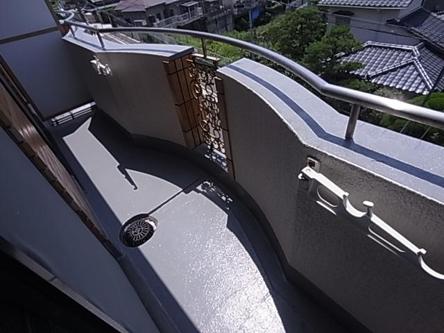物件番号: 1111288636  神戸市北区鈴蘭台西町1丁目 2DK マンション 画像9