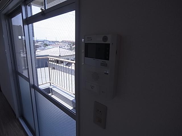 物件番号: 1111288636  神戸市北区鈴蘭台西町1丁目 2DK マンション 画像12