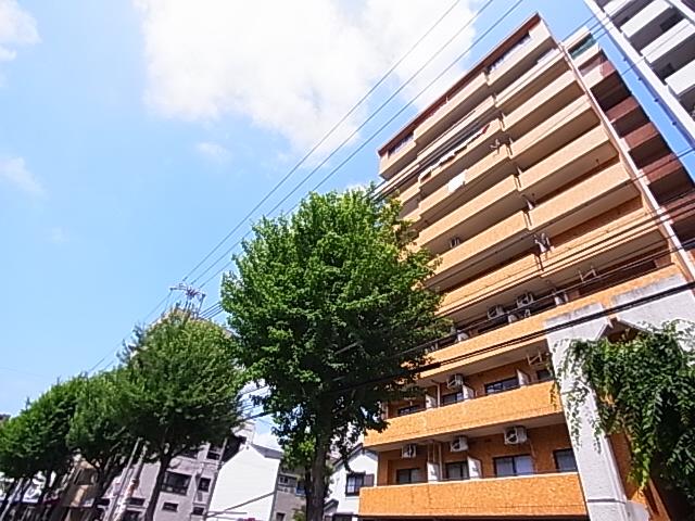 ライオンズマンション神戸西元町第2 502の外観