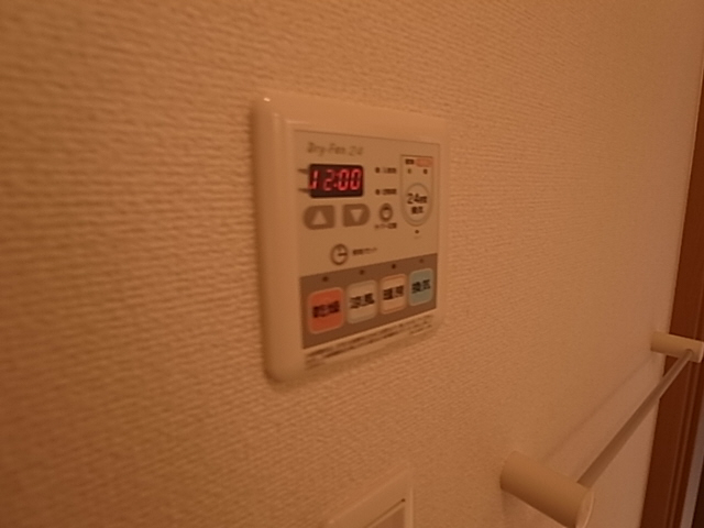 物件番号: 1111245986 ラ・フェリーチェⅡ  神戸市北区有野町有野 1SLDK ハイツ 画像12