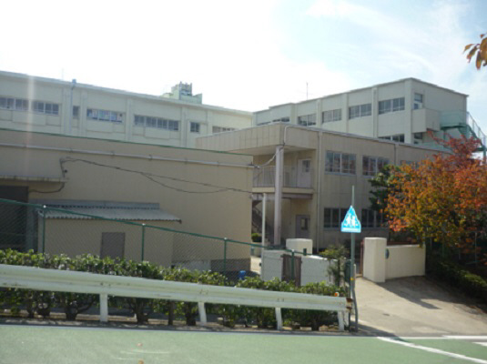物件番号: 1111245986 ラ・フェリーチェⅡ  神戸市北区有野町有野 1SLDK ハイツ 画像20
