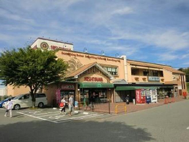 物件番号: 1111245986 ラ・フェリーチェⅡ  神戸市北区有野町有野 1SLDK ハイツ 画像25