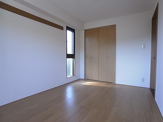物件番号: 1111212360  神戸市北区西大池2丁目 3DK マンション 画像4