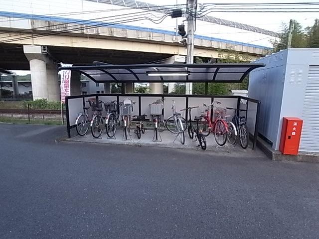 物件番号: 1111284403  神戸市北区有野町二郎 3DK ハイツ 画像13