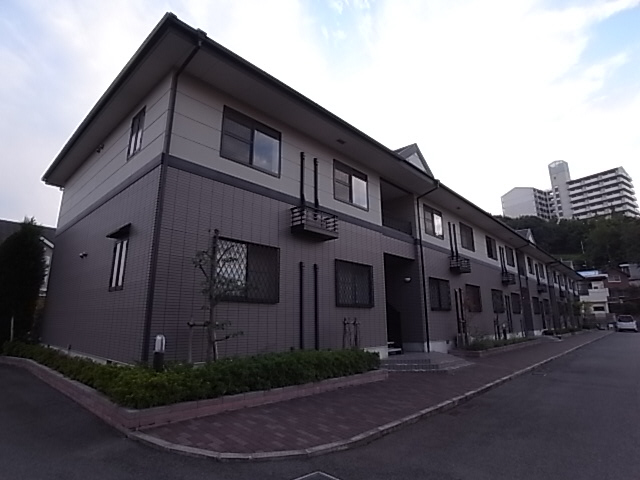 物件番号: 1111284403  神戸市北区有野町二郎 3DK ハイツ 画像35