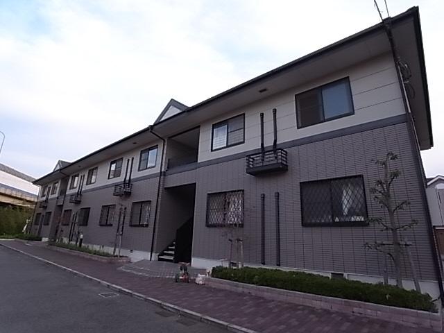 物件番号: 1111284403  神戸市北区有野町二郎 3DK ハイツ 画像36