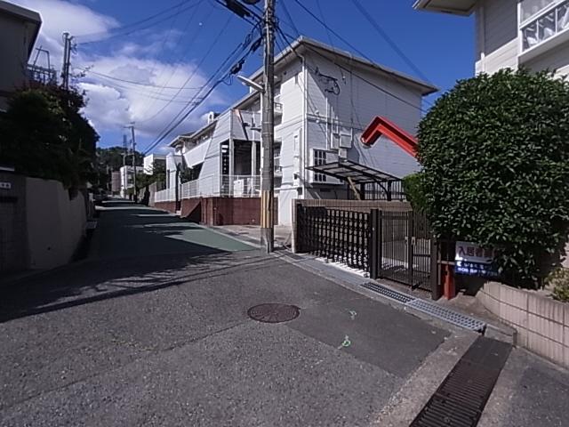 物件番号: 1111289941  神戸市北区鈴蘭台北町7丁目 1K ハイツ 画像19