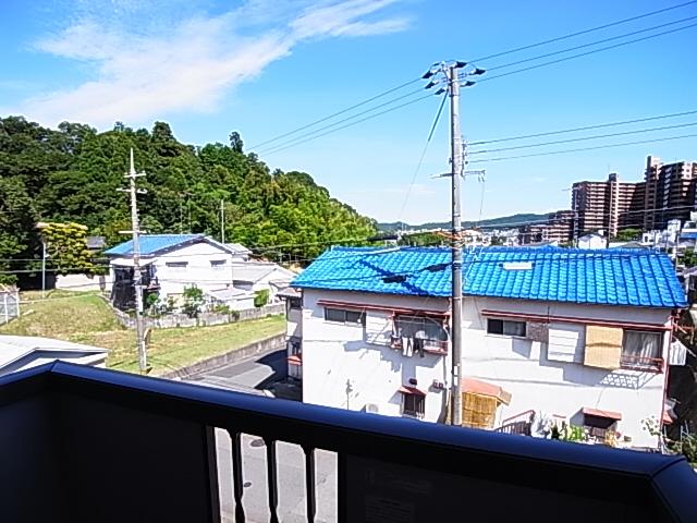 物件番号: 1111281702  神戸市北区北五葉6丁目 1LDK ハイツ 画像10