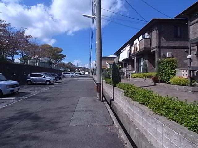 物件番号: 1111281702  神戸市北区北五葉6丁目 1LDK ハイツ 画像13