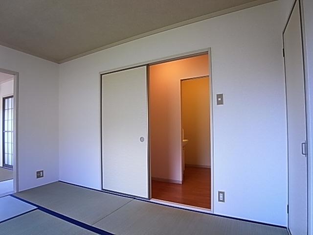 物件番号: 1111212838  神戸市垂水区塩屋町4丁目 2DK ハイツ 画像17