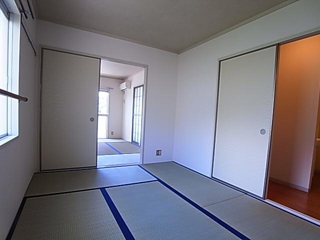 物件番号: 1111212838  神戸市垂水区塩屋町4丁目 2DK ハイツ 画像18