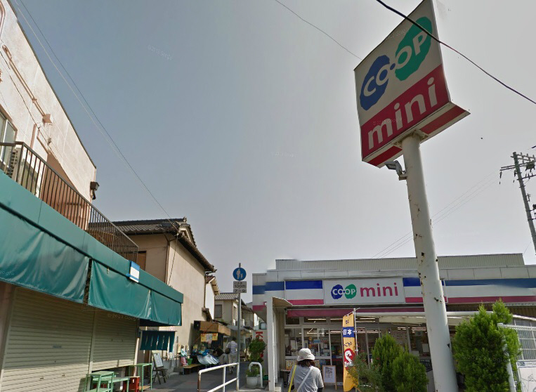 物件番号: 1111212838  神戸市垂水区塩屋町4丁目 2DK ハイツ 画像25