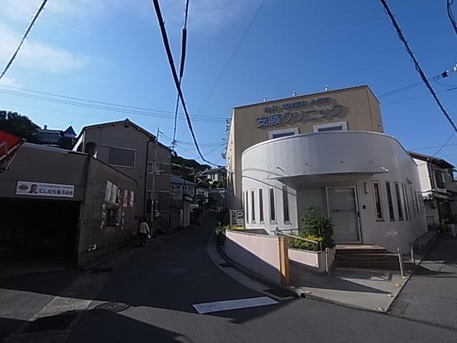 物件番号: 1111212838  神戸市垂水区塩屋町4丁目 2DK ハイツ 画像26
