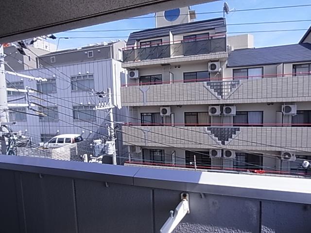 物件番号: 1111284816  神戸市兵庫区水木通4丁目 1K マンション 画像10