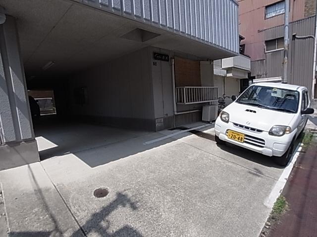 物件番号: 1111284816  神戸市兵庫区水木通4丁目 1K マンション 画像13