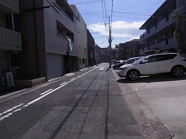 物件番号: 1111284816  神戸市兵庫区水木通4丁目 1K マンション 画像27
