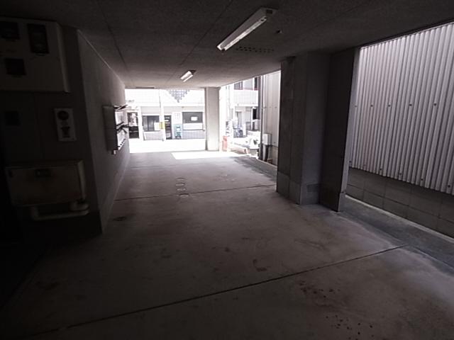 物件番号: 1111284816  神戸市兵庫区水木通4丁目 1K マンション 画像19
