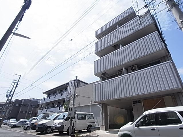 物件番号: 1111284816  神戸市兵庫区水木通4丁目 1K マンション 画像34