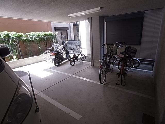 物件番号: 1111284816  神戸市兵庫区水木通4丁目 1K マンション 画像35