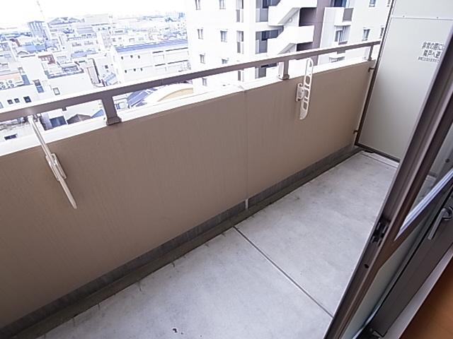 物件番号: 1111291530  神戸市兵庫区小松通2丁目 1LDK マンション 画像9
