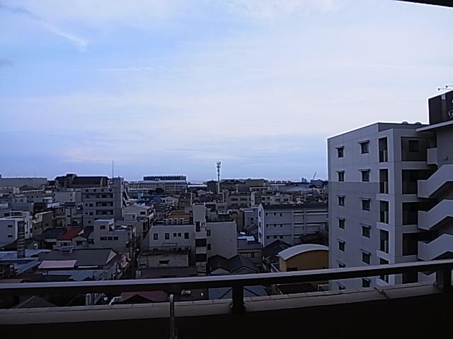 物件番号: 1111291530  神戸市兵庫区小松通2丁目 1LDK マンション 画像10