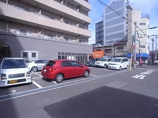 物件番号: 1111291530  神戸市兵庫区小松通2丁目 1LDK マンション 画像13