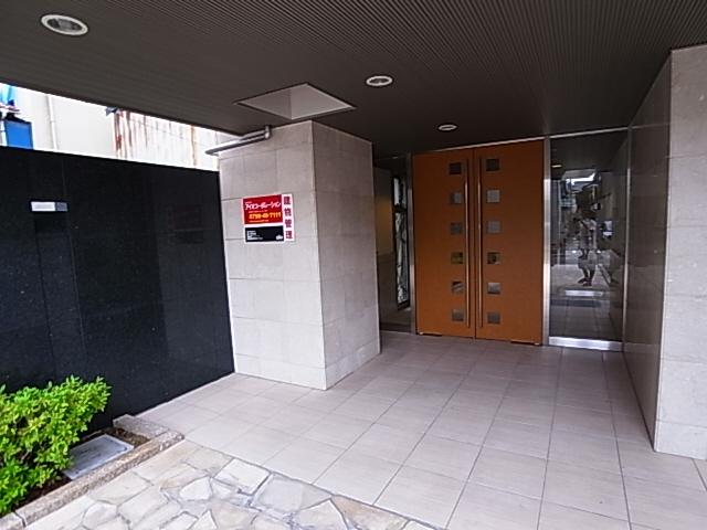 物件番号: 1111291530  神戸市兵庫区小松通2丁目 1LDK マンション 画像14