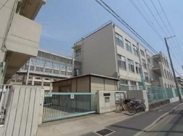 物件番号: 1111291530  神戸市兵庫区小松通2丁目 1LDK マンション 画像20