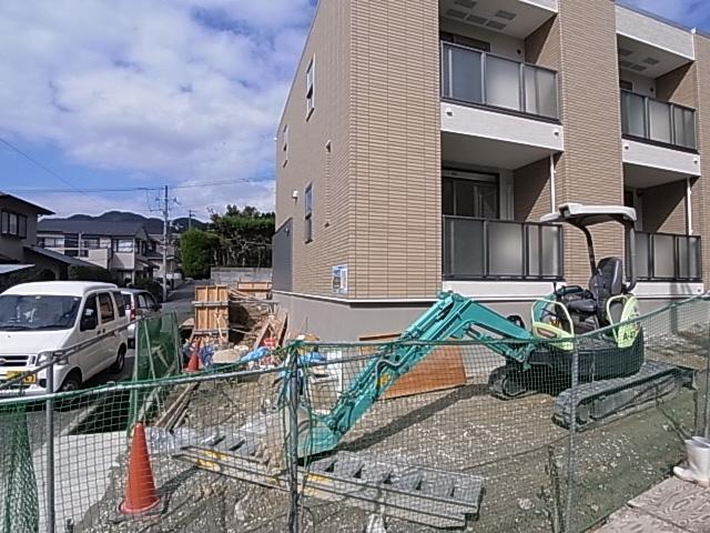 物件番号: 1111282122  神戸市北区青葉台 2LDK テラスハウス 画像13