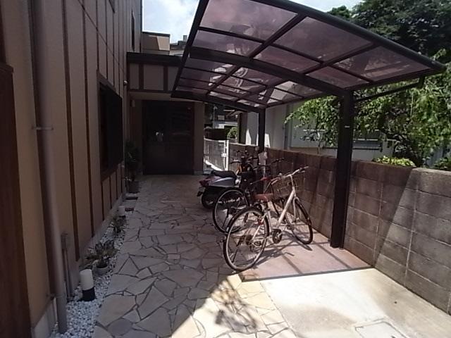 物件番号: 1111258235  神戸市垂水区塩屋町3丁目 1K マンション 画像13