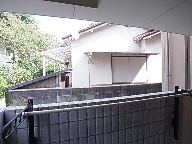 物件番号: 1111290091 ヴィアノ塩屋町  神戸市垂水区塩屋町3丁目 1K マンション 画像12