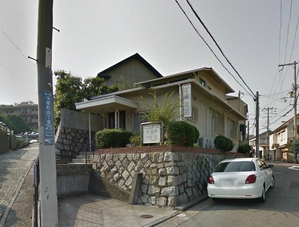 物件番号: 1111214288  神戸市垂水区塩屋町3丁目 1K マンション 画像26