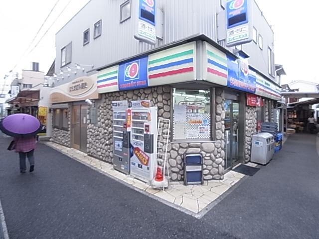 物件番号: 1111290091 ヴィアノ塩屋町  神戸市垂水区塩屋町3丁目 1K マンション 画像24