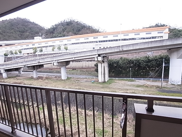 物件番号: 1111215287  神戸市北区谷上西町 3DK マンション 画像10