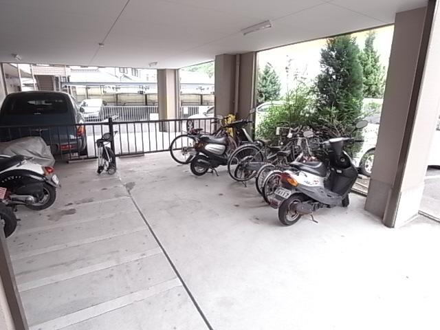 物件番号: 1111215287  神戸市北区谷上西町 3DK マンション 画像12